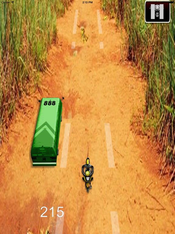 A Stunt Offroad Motorcycle Pro - Awesome Game screenshot 10