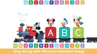 Disney Buddies: ABCs screenshot 5