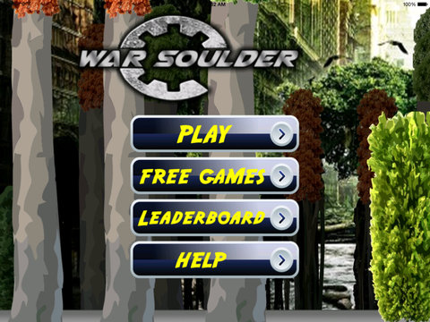 A War Soulder - Fun Exteme With Rope screenshot 6