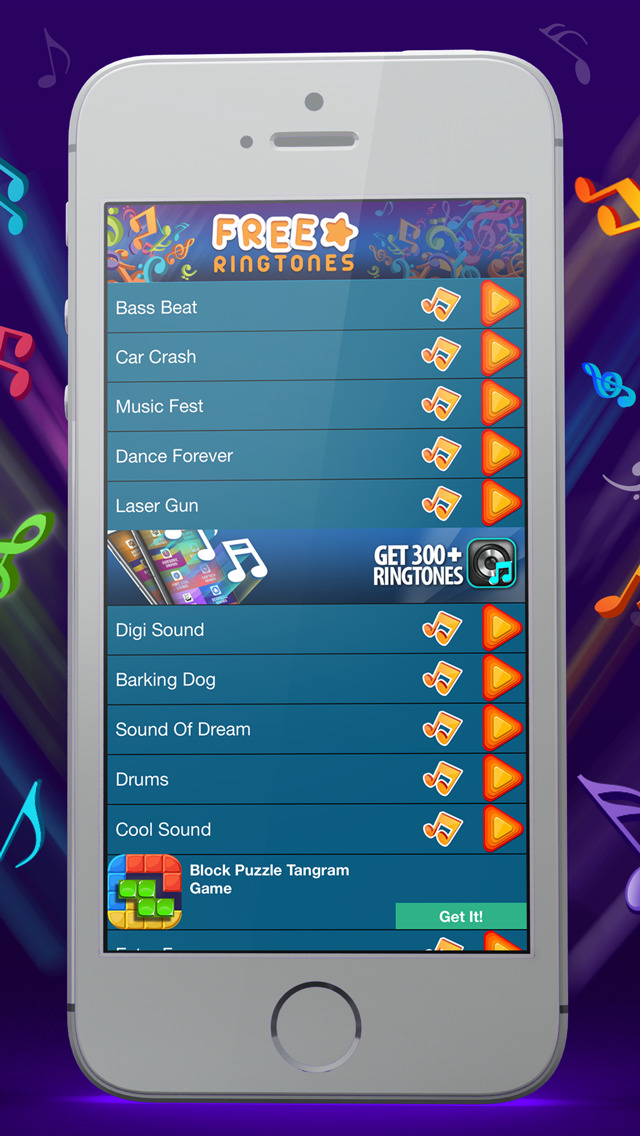 Free Ringtones – Best Ring tone Collection With SMS