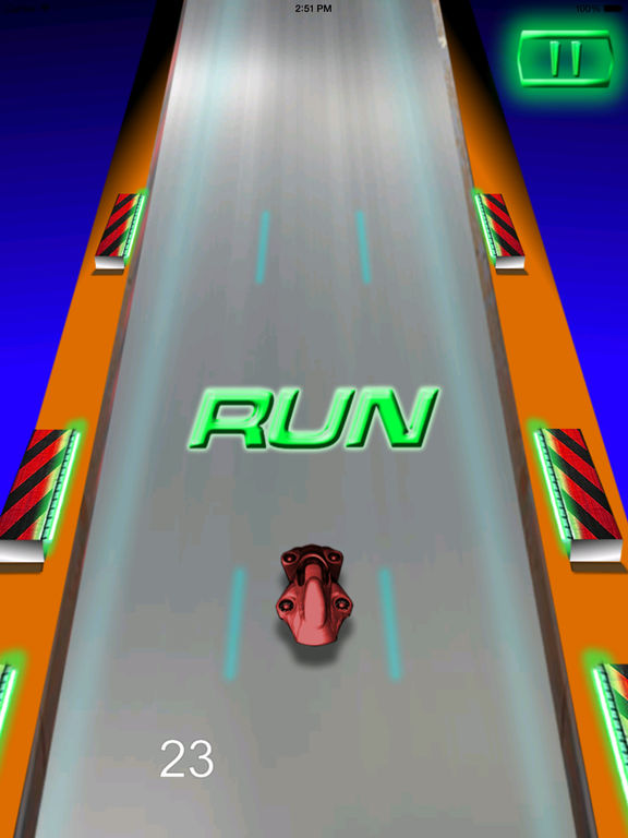 Epic Race Track In Town Pro - AvoidOtherCarsTrack screenshot 9