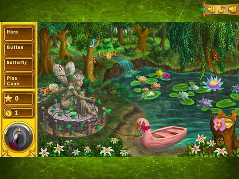 The Hidden Dragon Free screenshot 4