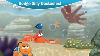 Finding Dory: Just Keep Swimming screenshot 3