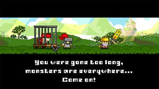 Combo Quest 2 screenshot 4