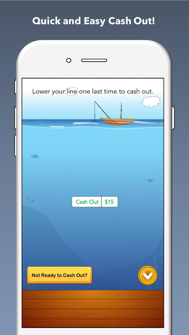 Fish for Money screenshot 5