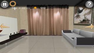 Escape 9 Confined Rooms Deluxe screenshot 2