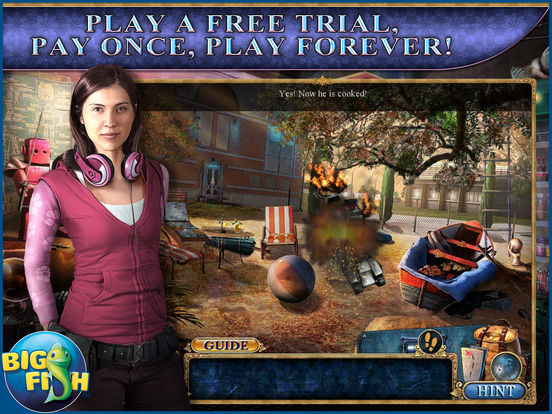 Hidden Expedition: Dawn of Prosperity - A Mystery Hidden Object Game screenshot 6