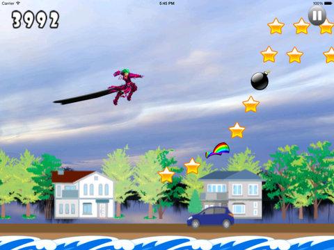 A Kingdom Secret Jump PRO - Amazing Fly From Lost Kingdom screenshot 7