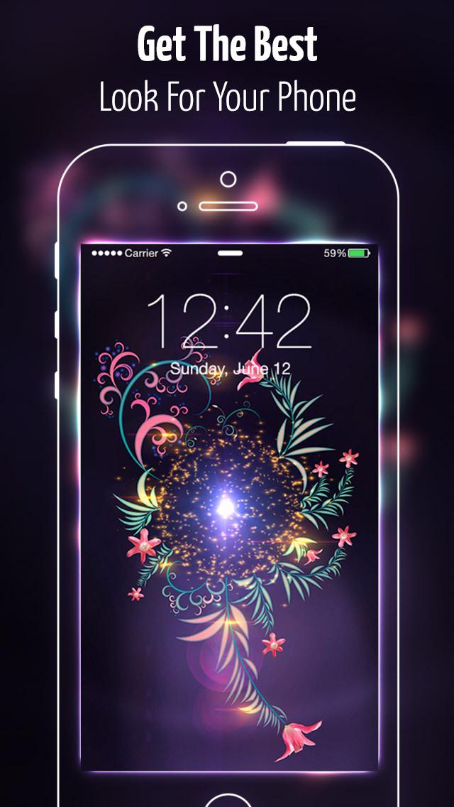 HD Wallpaper, Notch Background   Apps   148Apps
