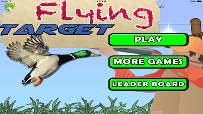 A Flying Target PRO - Ducks Ultimate Season screenshot 2