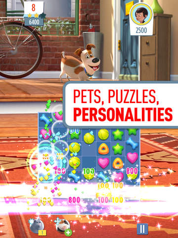 The Secret Life of Pets: Unleashed™ screenshot 6