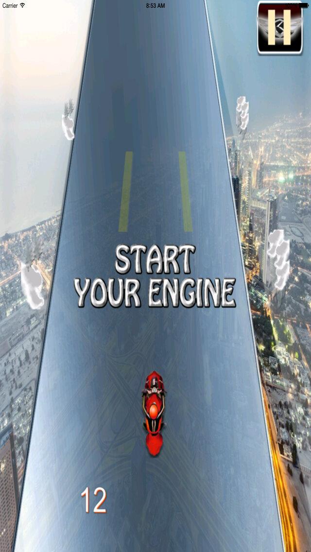A Furious Nitro Race - No Limit Adrenaline Amazing screenshot 3