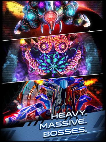 Space Warrior: The Origin screenshot 10