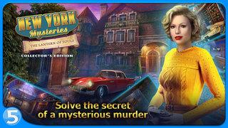 New York Mysteries 3: The Lantern of Souls(Full) screenshot 1