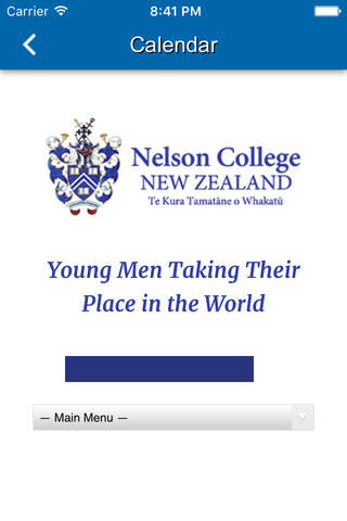 Nelson College New Zealand - náhled