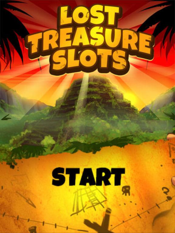 Lost Treasure Slots screenshot 6