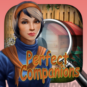 The Perfect Companion: Hidden Object