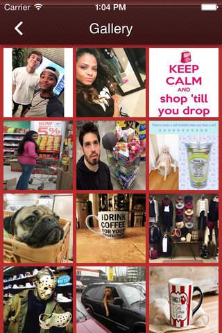 Roseville Deal Shopper - náhled