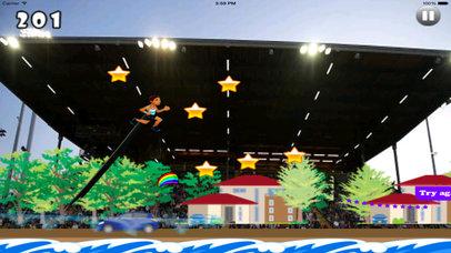 A Great Jump - Jump Fever screenshot 3