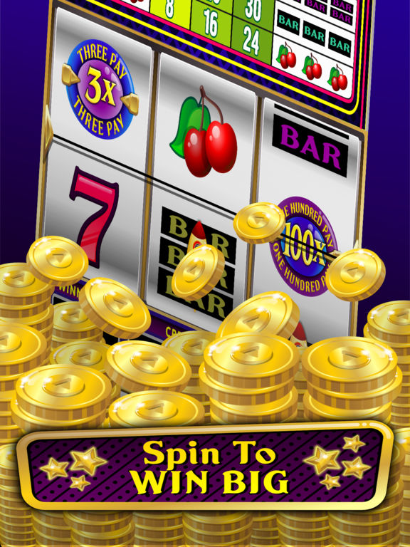 Wild Vegas Slots : VIP Slot Machine Spins screenshot 4
