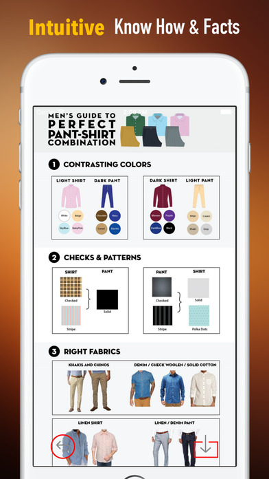Clothes Design 101:Beginners Guide and Draw Tips screenshot 1