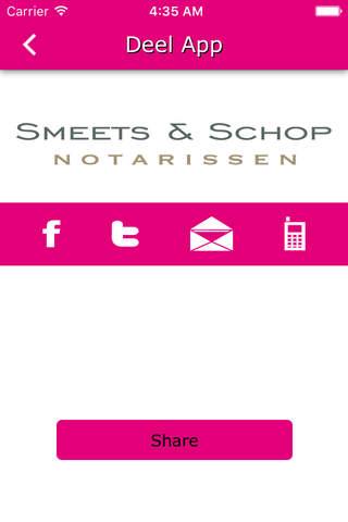 Smeets & Schop Notarissen - náhled