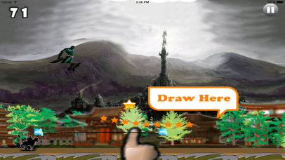 City Remote Jump PRO - Flying Chase Amazing screenshot 4