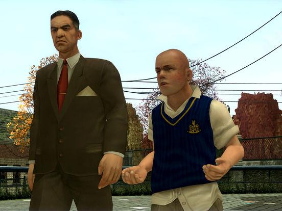 Bully: Anniversary Edition screenshot 6