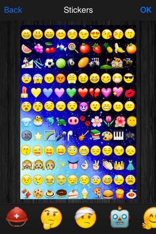 Emoji Me - náhled