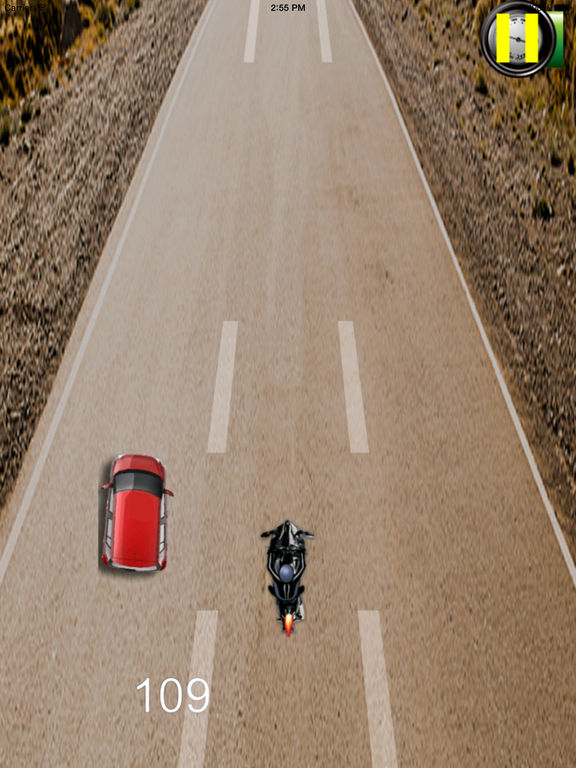A Racing Driving Biker - Extreme Motorcycle screenshot 10