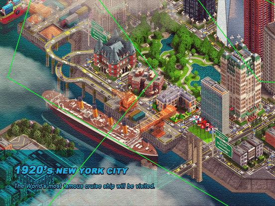 NewYork - Tourism screenshot 5