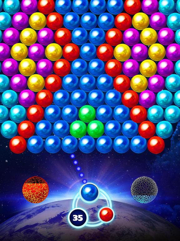 Bubble Earth screenshot 10