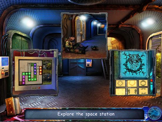 Space Legends (Full) screenshot 10