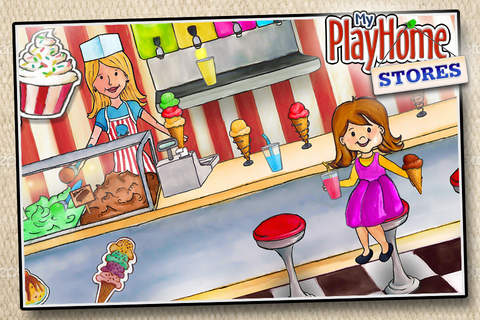 My PlayHome Stores - náhled