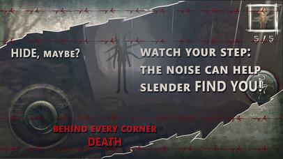 Slender Man Hide & Seek Multiplayer Free screenshot 5