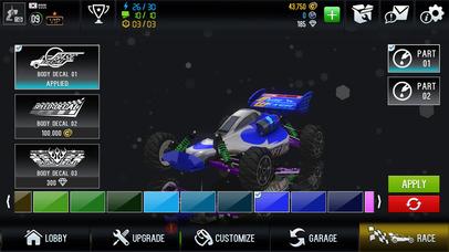 Re-Volt3 : Resurrection screenshot #1