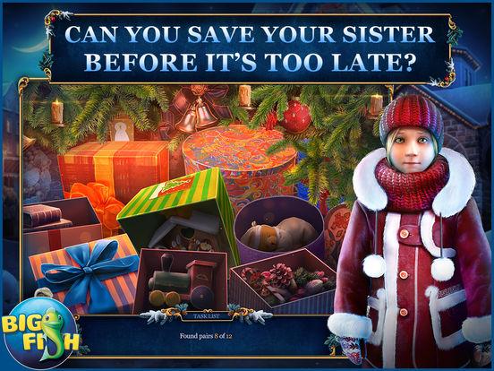 Christmas Stories: The Gift of the Magi screenshot 7