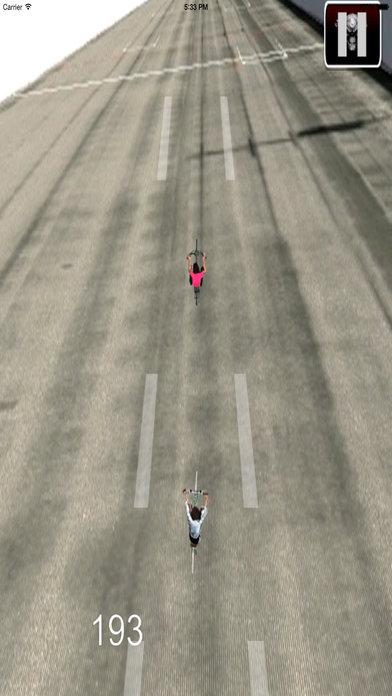 An Track Bike Pro - BMX Freestyle Racing Game screenshot 4