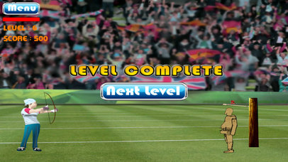 A Tournament Olympic Of Arrow Pro - Best World Cup Archery Game screenshot 5