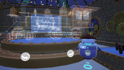 View-Master® Smithsonian® screenshot 3