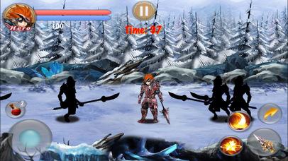 RPG--Dark Blade screenshot 2