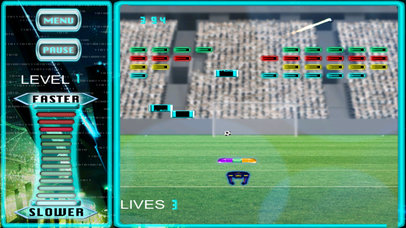 Gold Ball Blitz PRO - Brick Breaker Adventure screenshot 4