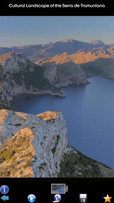 Spain Unesco World Heritage Info screenshot 2