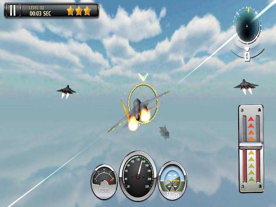 Air Combat Jet Simulator screenshot 7