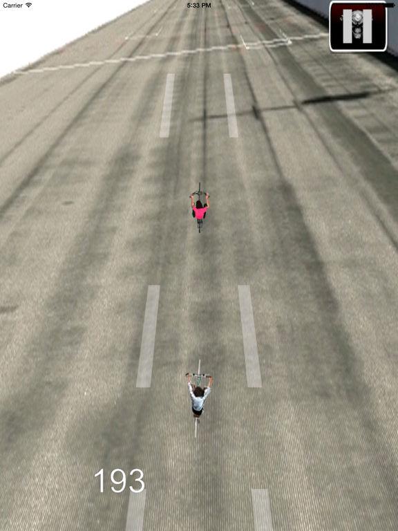 An Track Bike Pro - BMX Freestyle Racing Game screenshot 8
