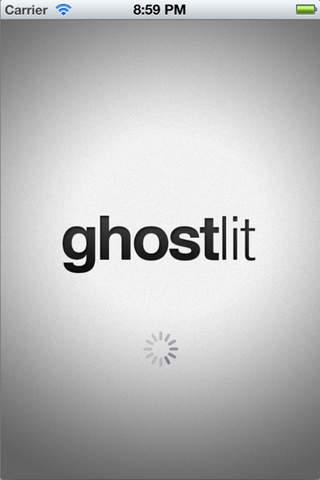 Ghostlit - náhled