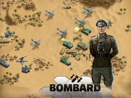 1943 Deadly Desert screenshot 9