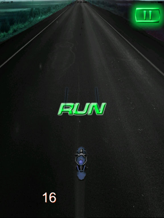 A Night Turbo Tiny - City Offroad Game screenshot 10