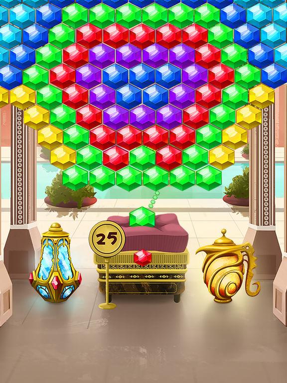 Pearl Bubble Shooter screenshot 10