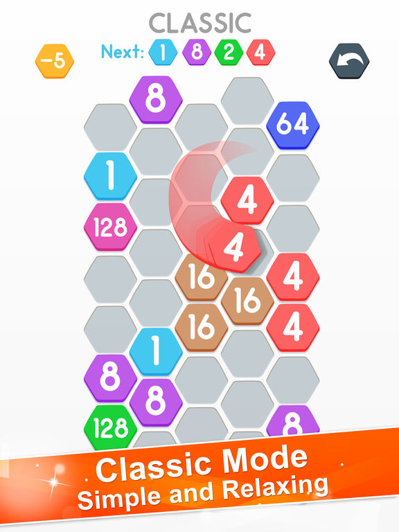 Cell Connect - Have fun with matching numbers screenshot 7